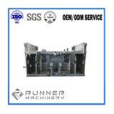 農業機械を投げる金属の精密は工場産業機械の部品を分ける