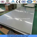 304 Steel inoxidable Sheet avec 8k Surface pour Decoration