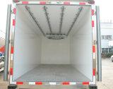 Panel compuesto de madera contrachapada FRP para camiones de carga seca