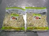 Kissen-Cer genehmigt Horzontal Fluss-Verpackungsmaschine für Sojabohnensprosse