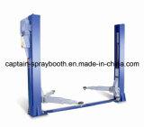 Elevatore idraulico dell'automobile di alberino due di Hotsale con Ce