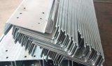 Vorfabriziertes Stahlkonstruktion-Algerien-Lager (BYSS-333)