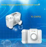 Câmera dental portátil do equipamento dental da imagem latente