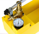 水圧のテストポンプ/Portableの手動テスター