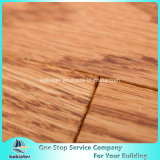 Suelo de madera dura Kok de ingeniería Red Oka piso 001