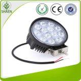 Luz 10-30V 39W 13PCS del trabajo del LED