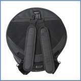 [600د] [أإكسفورد] طبع حقيبة مع سميك لؤلؤة صوف بطانة [بدّينغ]