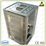 ESD van PCB Het Rek van het Metaal van het smt- Tijdschrift ln-B814