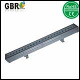 30/48/96*1W/3W LED de alta potencia de la luz de lavado de pared (GBR-2018)