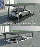 2 سيارة موضف يقصّ من نوع باطنيّة [غغج] سيارة مصعد