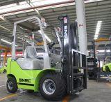 Snsc Diesel van 1.8 Ton Vorkheftruck met de Motor van Japan Isuzu