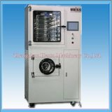 중국 공급자 진공 소형 동결 건조용 기계