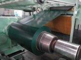 De koudgewalste Kleur van het Blad van het Dakwerk bedekte de Gegalvaniseerde Rol PPGI van het Staal met een laag