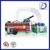 Machine en aluminium hydraulique de presse à emballer de tube