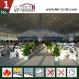 Reuze Structuur 50m van de Tent van de Markttent de Breedte van de Spanwijdte voor het Controleren van de Veiligheid