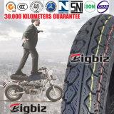 ISO9001: Super preiswerter schlauchloser Gummireifen des Motorrad-2008