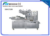 Tipo automático máquina do fluxo de embalagem dos doces (FZ-1200)