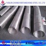 tubo de escape del acero inoxidable de 409L 410s 430 en tallas inoxidables del tubo de acero