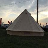 3m 4m 5m de 6m Hete van de Katoenen van de Tent van de Klok van Glamping van de Verkoop Tent Klok van het Canvas voor Verkoop