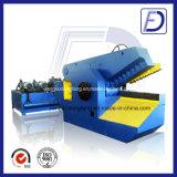 Ausschnitt-Maschine für die Wiederverwertung des Altmetalls