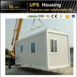 Экономичные кабины дома контейнера с 2 спальнями для прожития семьи
