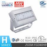 UL , Dlc , SAA Listado Luz de Inundación del LED con Vida Útil Larga y Precio Favorable