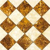 300 * 300 mm de alto pulido Azulejos de cristal de piso de cerámica