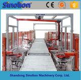 China Nr 1 de Roterende Verpakkende Machine van het Wapen