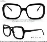 De Acetaat Eyewear van het Ontwerp van Italië voor Vrouw