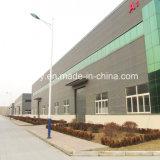 직업적인 가벼운 강철 Prefabricated 건축