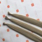 Cheveux humains de pleine de cuticle meilleure de qualité de bâton fusion chaude d'extrémité