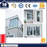 Ventana de aluminio de la lumbrera del marco del mejor diseño de la ventilación (GR-50)