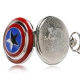 Vigilanza Pocket del capitano American Star