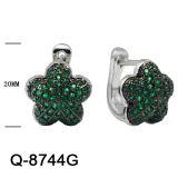 형식 보석 금관 악기 귀걸이 공장 도매