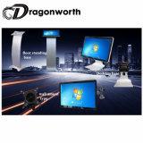 Neuer 22 Zoll LCD Bildschirmanzeige-/Anzeigen-Spieler bekanntmachend