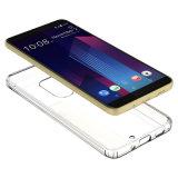 Высокая Cleartpu Aryclic чехол для телефона HTC U11+ U11 жизни