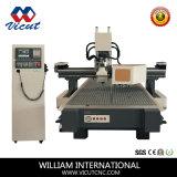 Máquina de grabado auto del CNC de la máquina de la carpintería del cambiador de la herramienta (VCT-1325ATC8)