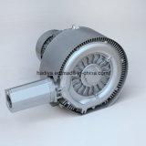 Ventilador de alta presión del anillo de la bomba de vacío del aire de la industria del embalaje
