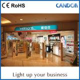 Para produtos de prateleira e iluminação de preços fabricados na China Banheira de Venda Nova concepção 12V/24V Iluminação do Tubo de LED