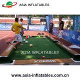 Giochi gonfiabili di sport della Tabella di biliardo