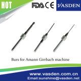 AG 00 25 Dlc Amann Girrbach CAD/Cam 맷돌로 가는 시스템 Bur