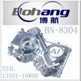 Manufatura profissional de Bonai da tampa de Nissan Z24L Carburator da peça sobresselente do motor/tampa do sincronismo (OE no.: 13501-10W00)