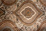 Tessuto della mobilia del Chenille di stile della Doubai