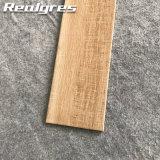 Mate de madera como de cerámica de estilo rústico Mosaico