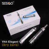 Сигарета Vaping системы двойной фильтрации Seego более здоровая электронная