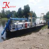 Nouveau produit de la faucheuse drague d'aspiration/extraction de sable pour la vente de la machine