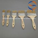 pennello di legno della maniglia 2 '' 2.5 '' 3 '' 3.5 '' 4 '' per FRP