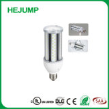 120W 110lm/W IP64는 가로등을%s LED 옥수수 빛을 방수 처리한다