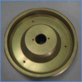 Protezione di cuscinetto di giro del pignone dei pezzi meccanici di CNC di alta precisione calda di vendita dell'OEM