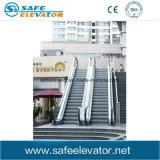 Escalera móvil estable certificada Ce